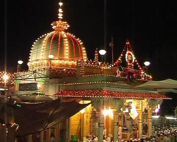 DELHI- AGRA- JAIPUR- UDAIPUR TOUR