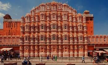 Ajmer-Pushkar-Jaipur-Delhi