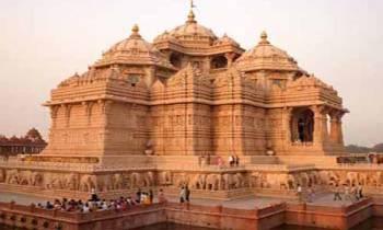 Jaipur-agra-delhi Tour