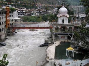 Delhi Shimla Manali Tour