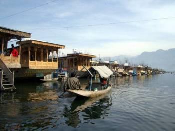 Srinagar -Amarnath Yatra Tour