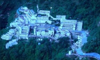 Jammu – Katra Tour