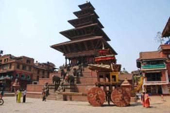 Nepal Short Package