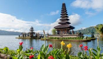 3 Nights 4 Days Bali Package