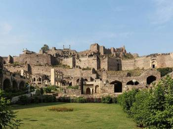 Hyderabad Tour 3N/4D