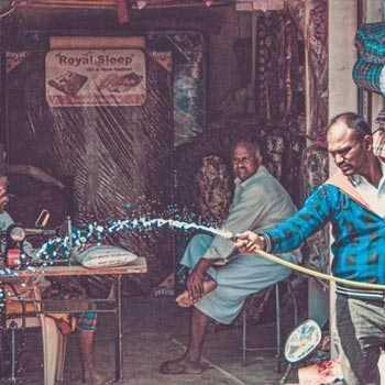 Southern Delight - Bangalore - Mysore - Ooty Tour