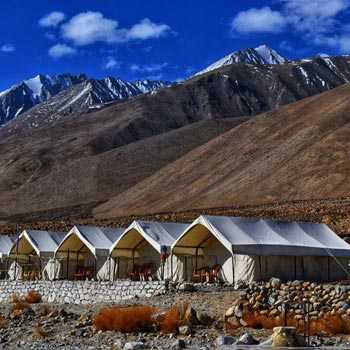 Ladakh Tour Package