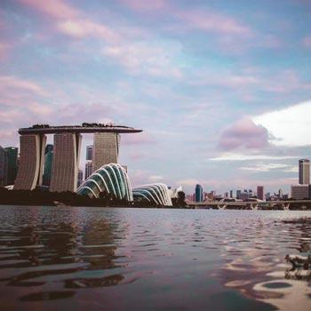 Singapore Package 3n /4d
