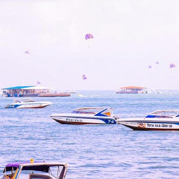 Bangkok Pattaya Package 4N/5D