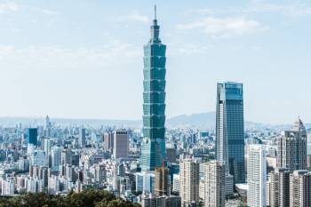 Taipei Tour Package