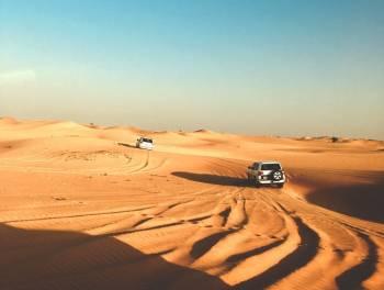 Dubai Holiday Package 4n/5d