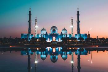 Dubai Holiday Package 4n/5d