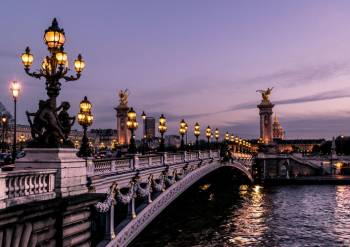 France Netherland Packages