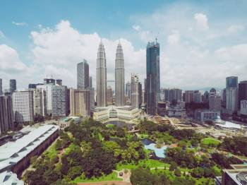 Malaysia Tour Package 3N/4D
