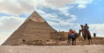 Best of Egypt 6N/7D