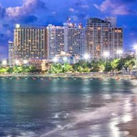Pattaya Fab Beach And Smashing Bangkok Tour