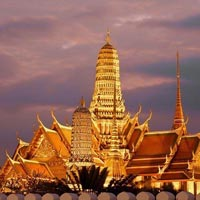 Pattaya Fabulous Beach & Smashing Bangkok Tour