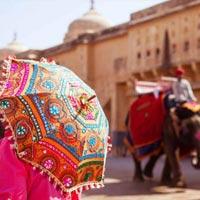 Jaipur- The Pink City