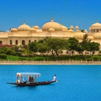 The City Of Lake- Udaipur Tour