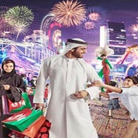 Amazing Tour To- Dubai Shopping Festival Tour