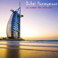 Dubai Honeymoon Special Tour