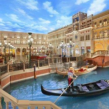 Free & Easy Macau Tour