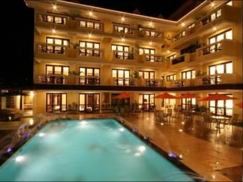 Sizzling Goa with Resort De Coracao
