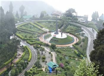 The Great Himalayan Region (gangtok 2n - Darjeeling 2n)