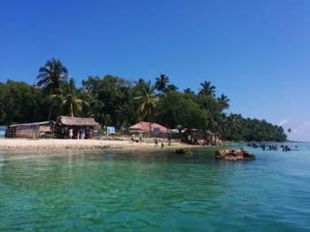Paradise On Earth (port Blair 3n + Havelock 1n + Neil Island 1n)