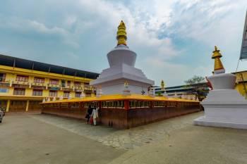 Buddhist Heaven ( Gangtok 2n - Pelling 2n - Darjeeling 2n)