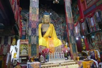Treasures of Sikkim (gangtok 3n - Lachung 2n - Pelling 2n)