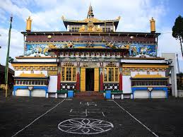 Mighty Mt. Khangchendzongha (darjeeling 2n - Pelling 2n - Gangtok 3n - Kalimpong 1n)