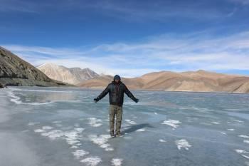 Ladakh Wonders Package