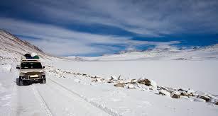 Jewels of Ladakh Trip
