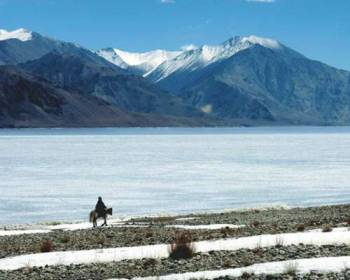 Tibet Experience
