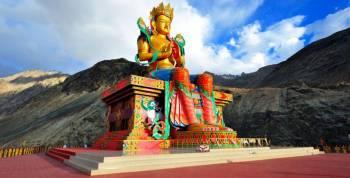 Essence of Kashmir & Ladakhv Tour