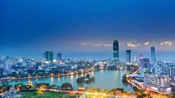 The Tales of Sri Lanka