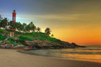 Budget Kerala Tour Package