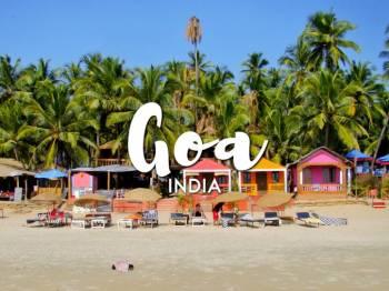 3N & 4D to Serene Goa