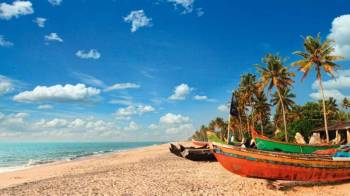 Exclusive Goa Tour