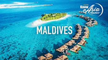 Maldives From Banglore