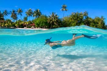 Heya Maldives