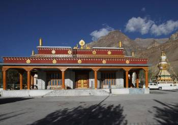 Explore Spiti Valley