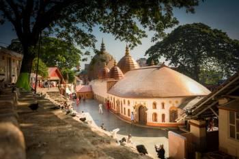 Mesmerizing Assam