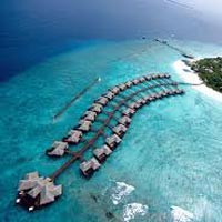 Madivian Escapade - Maldives Honeymoon Package