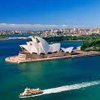 Best Of Australia Tour