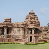 Hyderabad-Hampi Weekend Tour