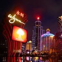 Hong Kong & Macau Package Ex - Delhi