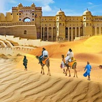 Rajasthan Special 6N/7D Tour