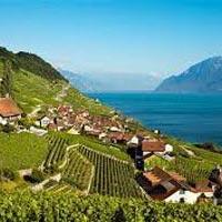 Mini Switzerland Tour